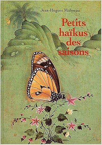 Le coin des lecteurs - Petits Haïkus des saisons
