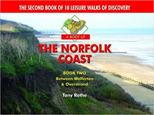Norfolk Coast Guidebook
