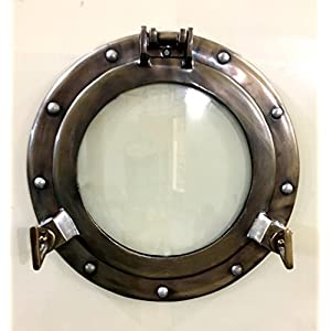 517G9d2ubgL._SS300_ 100+ Porthole Themed Mirrors For Nautical Homes For 2020