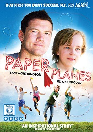Paper Planes ()