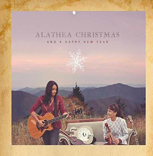 Price comparison product image Alathea Christmas: And a Happy New Year