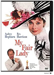 My Fair Lady (Widescreen)