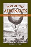 War of the Aeronauts, Charles M. Evans, 0811713954