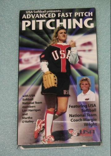 US Softball presents: Advanced Fast Pitch Pitching