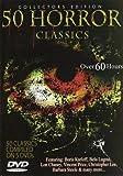 Collector's Edition 50 Horror Classics