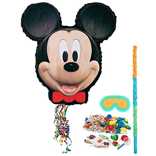 Disney Mickey Mouse Pinata Kit -