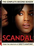 Scandal: The Co