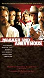 Masked & Anonymous [VHS]