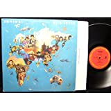 Dialects (USA 1st pressing vinyl LP)