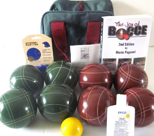 Special - Starting out bocce package. by Church