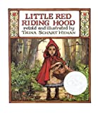 Little Red Riding Hood, Jacob Grimm and Wilhelm K. Grimm, 0823404706