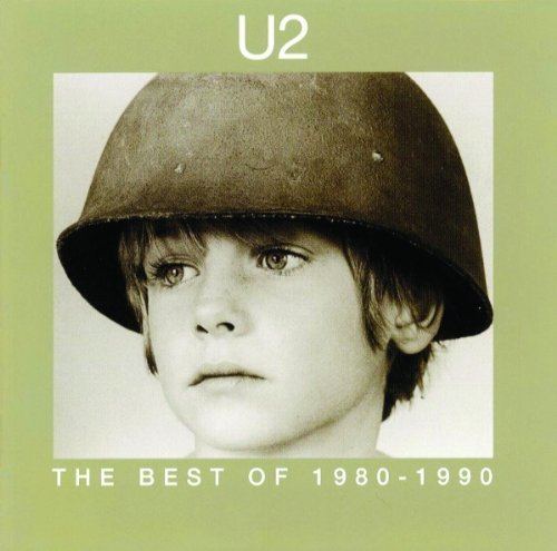 The Best of 1980-1990 / The B-Sides by U2 Special Edition, Import edition (2002) Audio CD