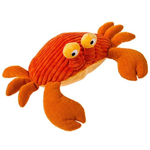 Mary Meyer Crusty Crab Soft Toy -