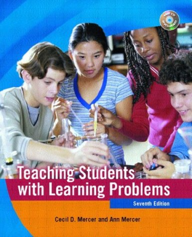 Teaching Students with Learning Problems (7th Edition)