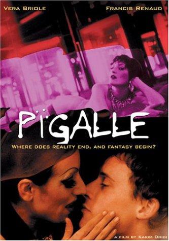 Pigalle (Blazer 1995)