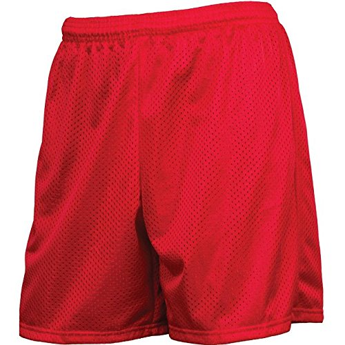 A4 Women's Lined Mesh Shorts