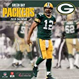 2019 Greens Bay Packers Calendar, Green Bay Packers by Turner Licensing …