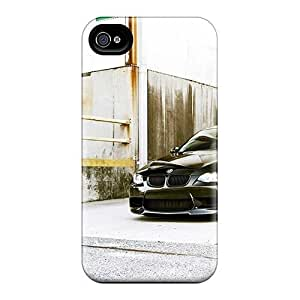 Awesome Bmw 335i Flip Cases With Fashion Design For iphone 4/4s