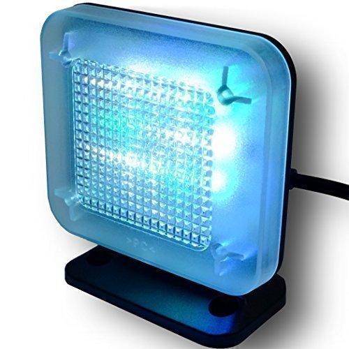 simulateur tv simulateur tv couleurs s curit la maison capteur de lumi re et minuterie. Black Bedroom Furniture Sets. Home Design Ideas