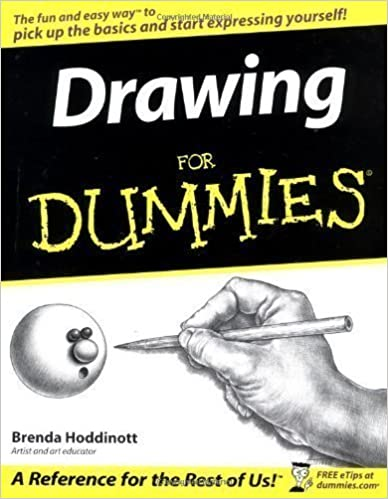 Rapidshare kindle book downloads Drawing For Dummies by Hoddinott, Brenda [21 March 2003] på norsk PDF PDB B00C7GD4VC
