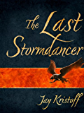 The Last Stormdancer (The Lotus War)
