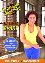 Crunch: Fat Burning Blast  Directed by Andrea Ambandos
