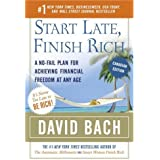Start Late, Finish Rich (Canadian Edition): A No-Fail Plan for Achieving Financial Freedom At Any Age