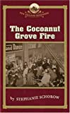 The Cocoanut Grove Fire (New England Remembers) by Stephanie Schorow front cover