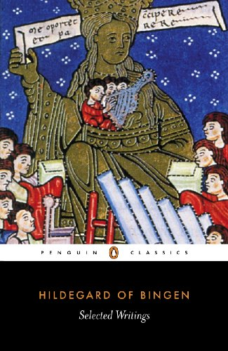 Selected Writings: Hildegard of Bingen (Penguin Classics)