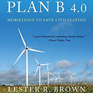 Plan B 4.0 Audiobook