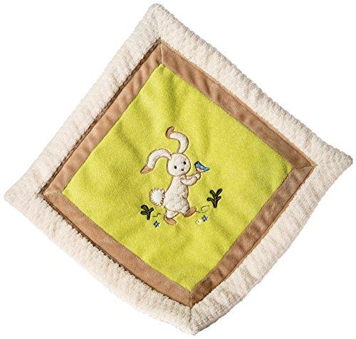 Mary Meyer Oatmeal Bunny Cozy Blanket
