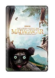 2052987I58123941 Fashion Tpu Case For Ipad Mini- Island Of Lemurs Madagascar Poster Movie Defender Case Cover