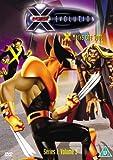 X-Men - Evolution: X Marks The Spot [DVD]