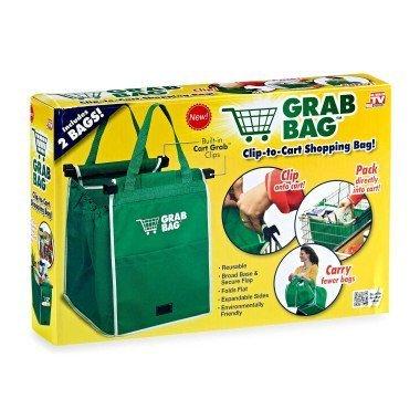 Easy Grocery Bag - 1