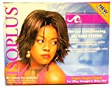 Isoplus No-Lye Relaxer Super Kit (1 Application) (Relaxer) Bild