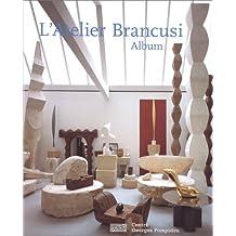 L'atelier Brancusi