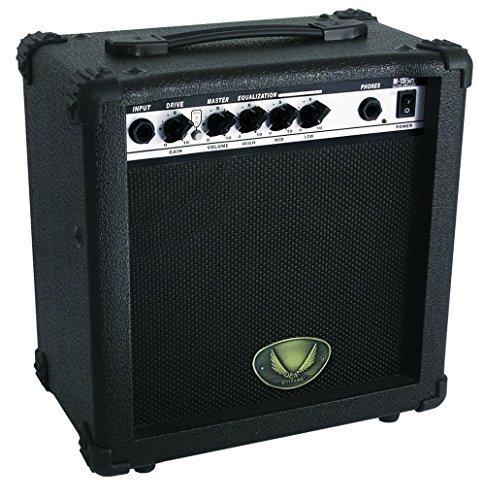 Dean M15 Mean Guitar Amplifier by Dean Guitars
