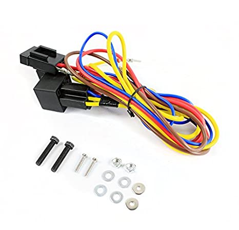 amazon com zmautoparts volkswagen golf jetta fog light wiring Fog Light Wiring without Relay image unavailable image not available for color zmautoparts volkswagen golf jetta fog light wiring harness kit