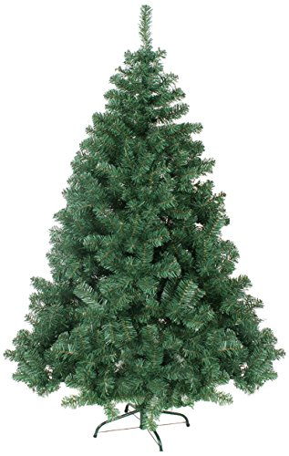benefitusa new classic pine christmas tree artificial realistic natural branches green - Natural Christmas Tree