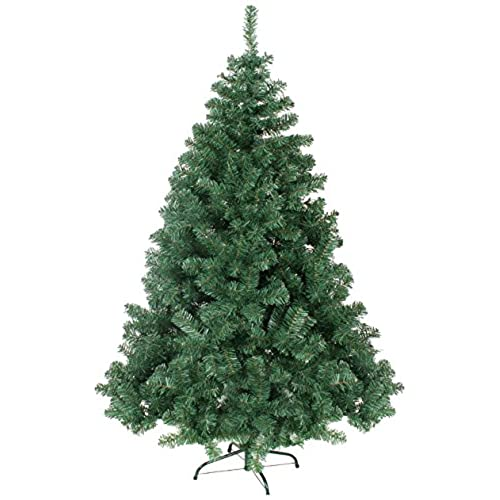 benefitusa new classic pine christmas tree artificial realistic natural branches green
