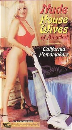 America californi house nude wife
