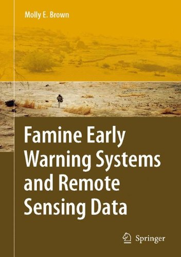 Search : Famine Early Warning Systems and Remote Sensing Data