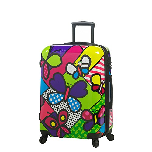 mia-toro-butterflies-hardside-24-spinner-luggage-contemporary