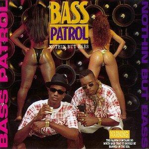 Nothin But Bass