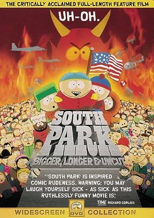 Watch South Park: Bigger, Longer & Uncut Online | Stream ...