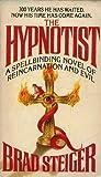 The Hypnotist, Brad Steiger, 0440137713