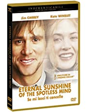 Eternal Sunshine Of The Spotless Mind (Se Mi Lasci Ti Cancello)