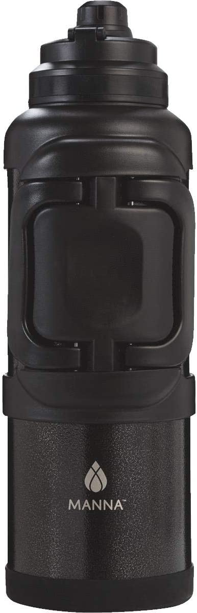 Manna Titan Onyx Vacuum Insulated Bottle - 1 Each