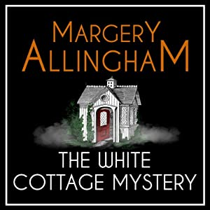 The White Cottage Mystery Audiobook