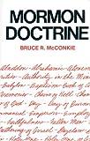Mormon Doctrine, Bruce R. McConkie, 0884940624